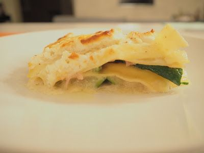 "Tasting Lifestyle: ""Luie Lasagne"""
