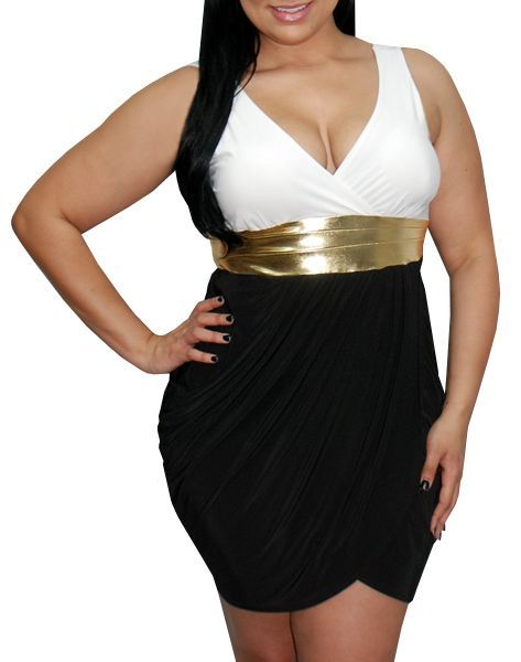 Cool White Dresses For Plus Size The Ultimate (Plus)-Great Glam is the web's top plus size online store clothing website for 1X 2X and 3X clothes and apparel for ladies, women and juniors Check more at https://24store.tk/fashion/white-dresses-for-plus-size-the-ultimate-plus-great-glam-is-the-webs-top-plus-size-online-store-clothing-website-for-1x-2x-and-3x-clothes-and-apparel-for-ladies-women-and-juniors/