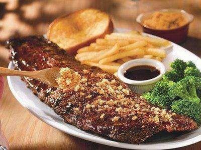 Smokey Bones Recipes | List of Smokey Bones Menu Items (Page 2)