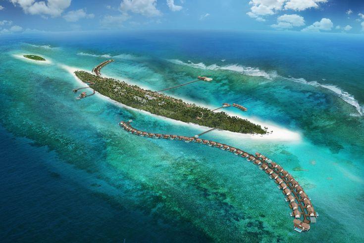 The Residence #Maldives