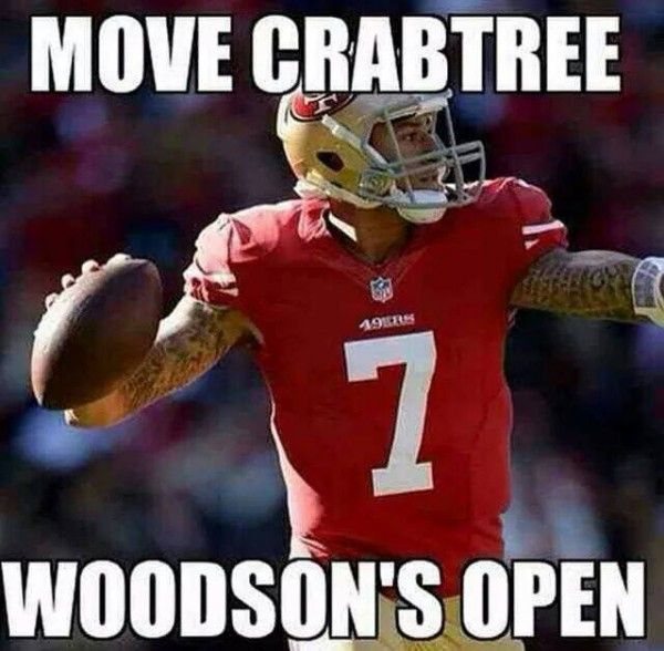 32 Best Memes of Colin Kaepernick & the San Francisco 49ers Humiliated by the Oakland Raiders