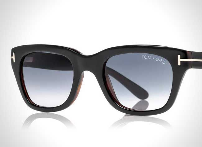 James Bond's Spectre Sunglasses. l #style #menswear