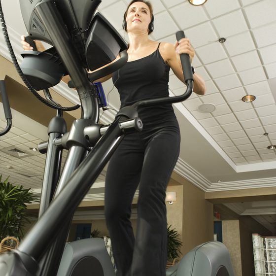 Fitness Equipment Kitchener: 17 Best Ideas About Elliptical Workouts On Pinterest