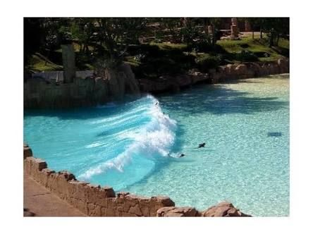 sun city valley of waves - Google Search