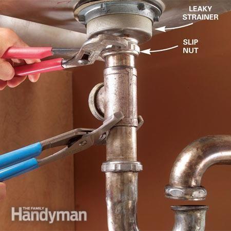 Bad Leck Reparieren #Badezimmer Badezimmer Pinterest - wasserfeste farbe badezimmer