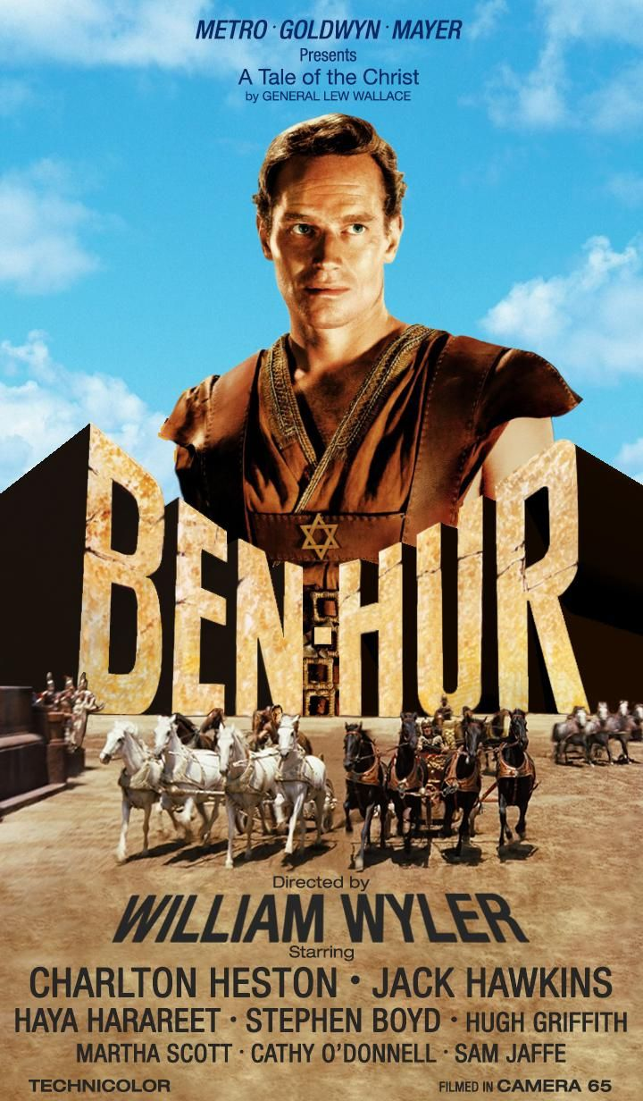 ben hur full movie dual audio free download
