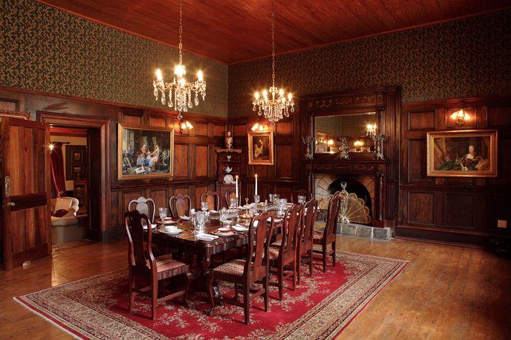 Portland Manor