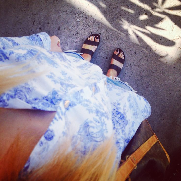 What? It' s still summer?? #thefthing #fromwhereistand