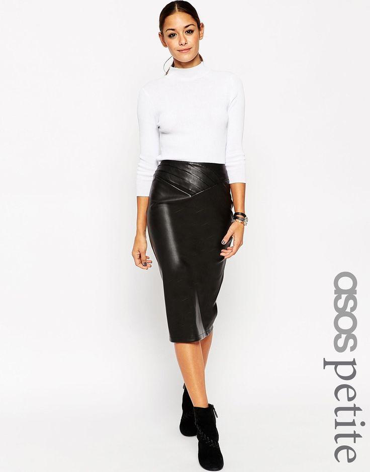 Best 25  Petite pencil skirt ideas only on Pinterest | Pencil ...