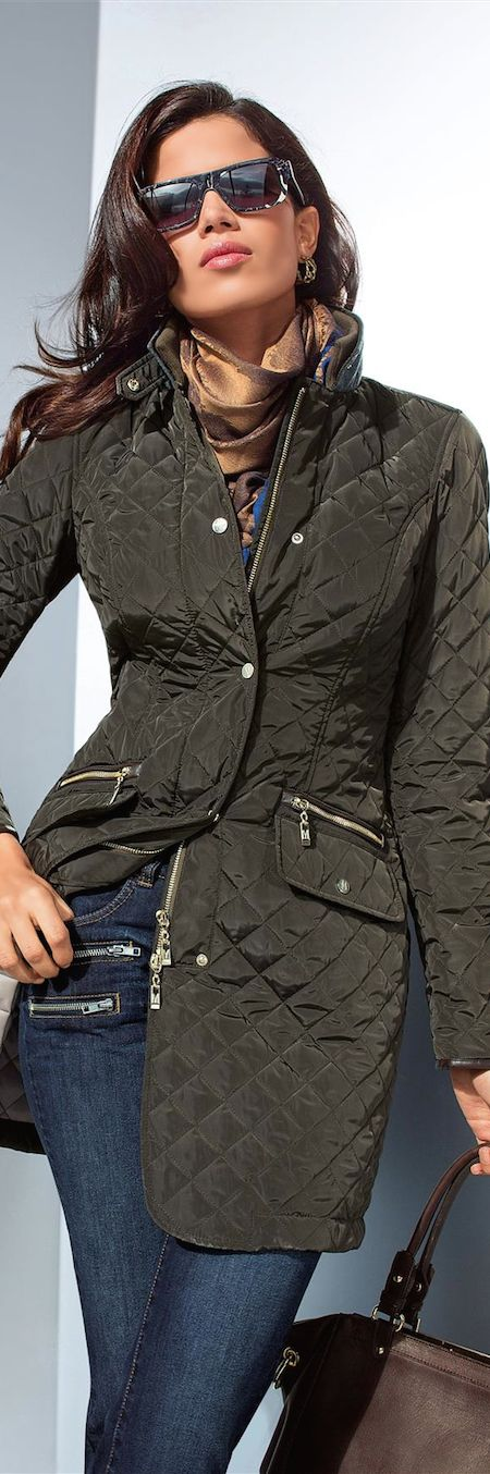 LOOKandLOVEwithLOLO: New 2014 Fall Arrivals from Madeleine....Jackets: