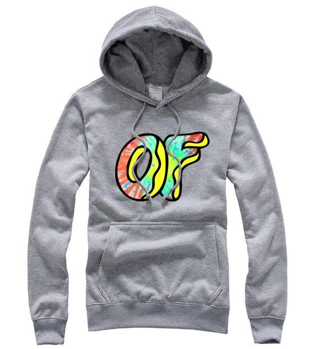 2016 New Fashion Men Odd future Hoodies Skateboard Men Sweatshirt odd-future Shits Golf Wang 12 Colors Casual Pullover Coat