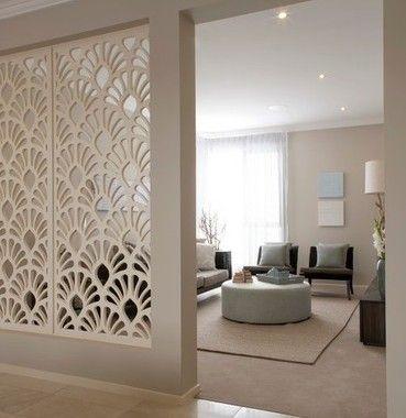 parete divisoria per interni appartamento
