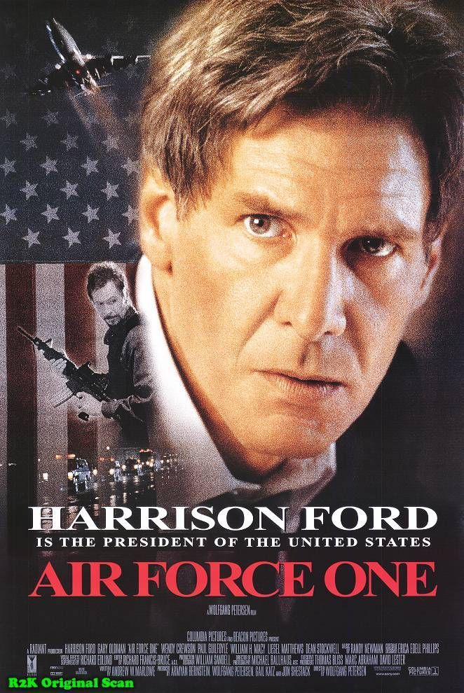 The 25+ best Air force one film ideas on Pinterest Actor charles - presumed innocent trailer