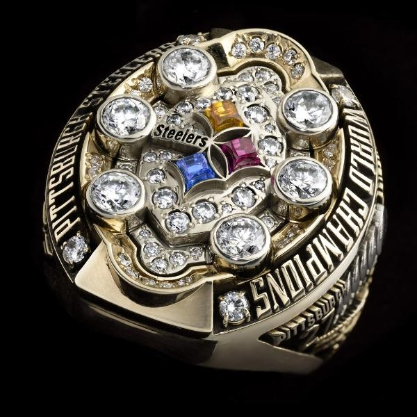 Pittsburgh Steelers  - Super Bowl XLIII