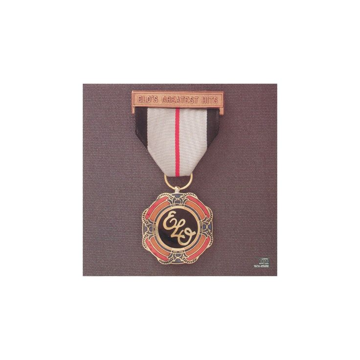 Electric Light Orchestra - ELO's Greatest Hits (CD)