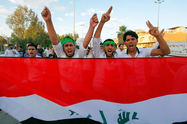 Iraq crisis could make US, Iran allies - CSMonitor.com