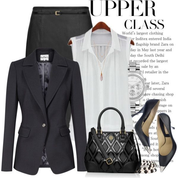 """""""Reiss Collection Boardroom Chic"""" by dimij on Polyvore – #boardroom #Chic #colle…"""