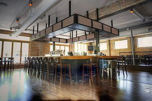 Look Around Kaiser Tiger, Now Open in the Tasting Room Space | Eater Chicago