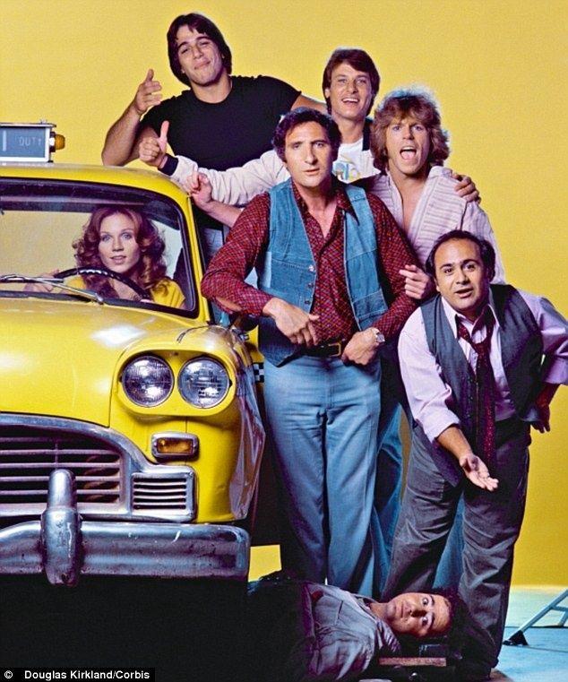 Taxi | TV Show Casts