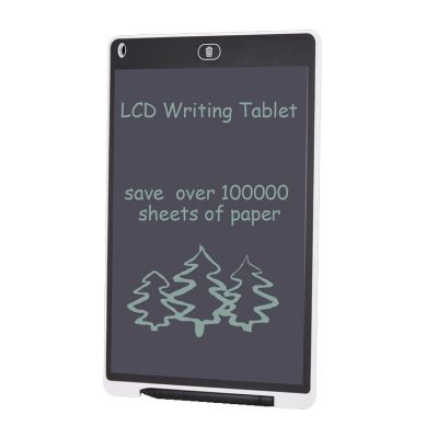 12 Inch LCD Writing Tablet Digital Drawing Tablet Handwriting Pads Portable Electronic Ultra-thin Board online - coolicool