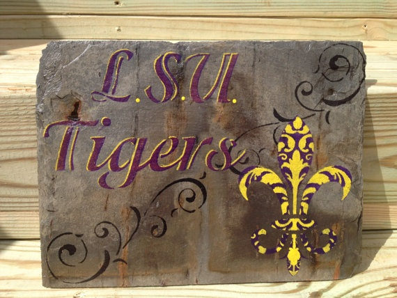 1000 Images About Lsu On Pinterest Who Dat A Tiger And