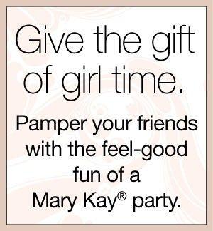 Mary Kay Party!