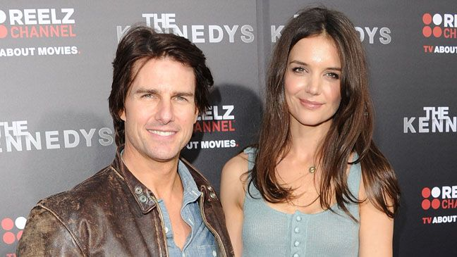 Tom Cruise and Katie Holmes Split After Five Years of Marriage — Scientology to Blame? -- http://commonsenseconspiracy.com/2012/07/tom-cruise-and-katie-holmes-split-after-five-years-of-marriage-scientology-to-blame/