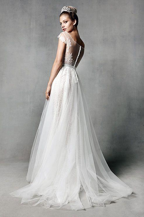 427 best [W] Dress images on Pinterest | Wedding frocks, Short ...