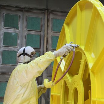 Rust Prevention Houston | Corrosion Protection by Cor-Pro Systems