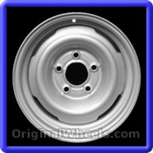 Chevrolet Van 1500 1996 Wheels & Rims Hollander #1613  #Chevrolet #Van #ChevyVan #1996 #Wheels #Rims #Stock #Factory #Original #OEM #OE #Steel #Alloy #Used