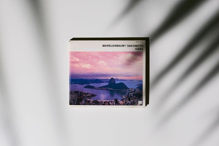 MORELENBAUM²/SAKAMOTO 'CASA'
