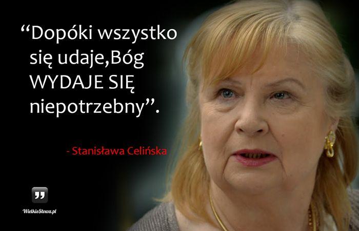 Dopóki wszystko się udaje... #Celińska-Stanisława, #Bóg-i-wiara, #Los-i-przeznaczenie