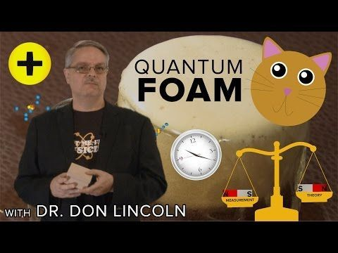 Einstein's Unfinished Dream: Marrying Relativity to the Quantum World by Don Lincoln, Senior Scientist, Fermi National Accelerator Laboratory; Adjunct Professor of Physics, University of Notre Dame   | 11/18/15