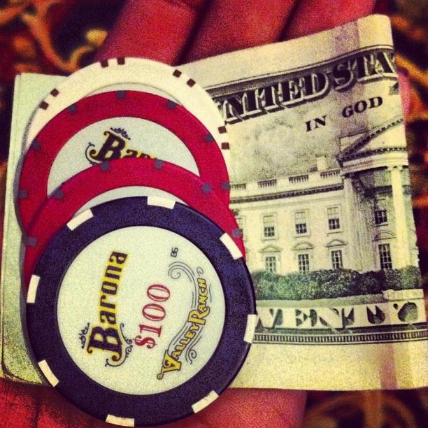 Reading comprehension gambling
