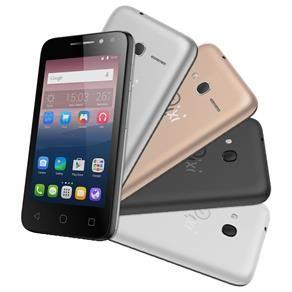 [CASASBAHIA] Smartphone Alcatel Pixi 4 Colors Android 6.0 R$299,00