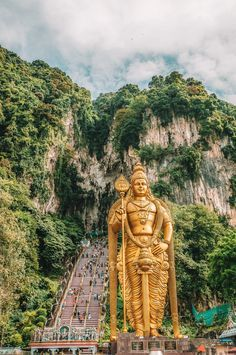 16 Of The Very Best Places To See In Kuala Lumpur, Malaysia