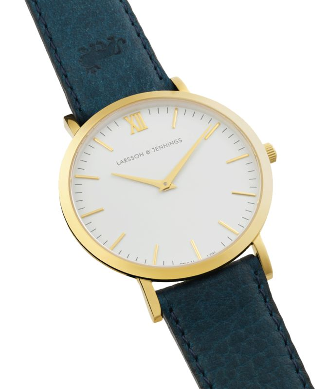 Larsson & Jennings | Minimalist Swiss Made Watches