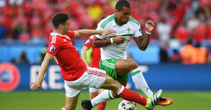James Chester showed his class once more as Coleman's sub make the difference in the 1-0 win over NI