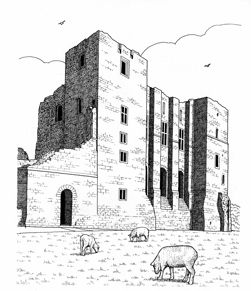 castles of england essay Historical overviews before castles: early medieval wales norman, welsh and edwardian castles, a quick overview by jeffrey l thomas the age of the castle.
