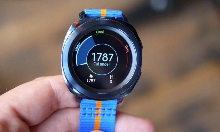 Samsung Gear Sport review roundup – It's not an Apple Watch