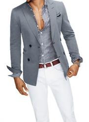 Shirt Jacket - classic style