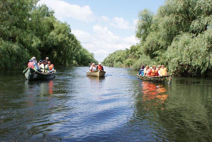 Danube Delta, Romania #abctravelromania #danubedelta