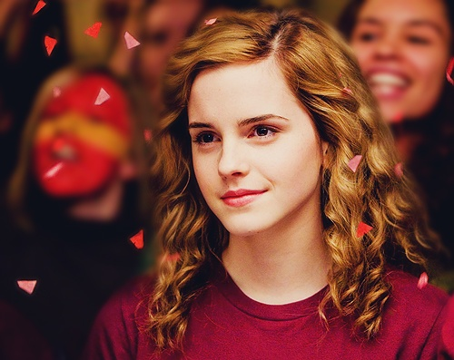 25 best ideas about hermione granger hair on pinterest - Hermione granger and the half blood prince ...