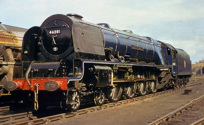 Designed to flatten Shap with the heaviest trains, Staniers Countess class 4-8-2's were real giants, but remained a small class, as the smaller Duchesses were really all that was really needed.By Matthew Cousins