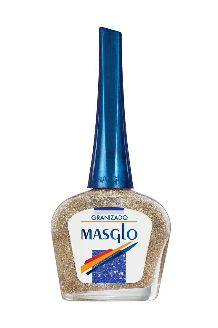 Granizado Dorado | masglo.com