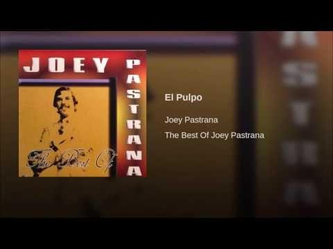 """""""El Pulpo""""  - JOEY PASTRANA"""