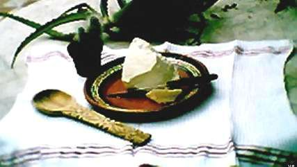 Cotija is a Hispanic-style cheese named after the town of Cotija in the Mexican state of Michoacán. This hard, crumbly Mexican cheese is made mainly from cow's milk.