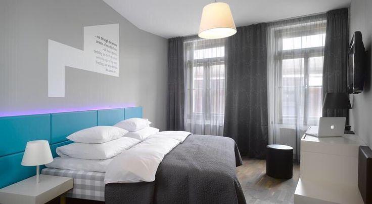 MOODs Boutique Hotel - Prague Czech Republic  Explore this and other boutique hotels at Tucked Away Hotels (link in bio). #boutique #boutiques #boutiquehotels #designhotels #hotels #travelgram #hotel #travelinggram #mytravelgram #instadaily #traveller #igtravel #instatravel #instatraveling #wanderlust #travelers #travelguide #vacation #interiordesign #design #worldtraveler #czeska #czech #czechrepublic #prague