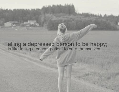 Quotes About Depression (Depressing Quotes)