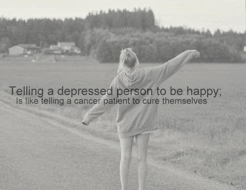 Quotes About Depression (Depressing Quotes)